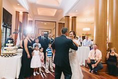Westin Georgetown Wedding : Karen & Phil