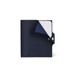 Hermès Ulysse PM Midnight Blue