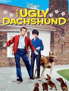 The Ugly #dachshund Amazon Instant Video ~ Dean Jones, https://www.amazon.com/dp/B003Y01KC0/ref=cm_sw_r_pi_dp_x_AkOQAbF3FD9NX
