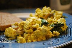 Vegan Crunk: Search results for tofu eggs