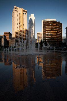 Seoul Plaza, South Korea (source)