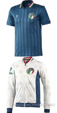 Italia, especial retro mundial 2014