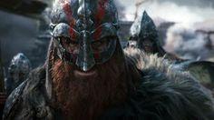 Вселенная Игрового Искусства: Tomb Raider, Game of Thrones, Warcraft
