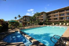 Favorite place to stay on Kaui