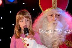 Samen met Optical Change voor de grote Sinterklaasshow. Voor nog meer foto's, klik op de foto.