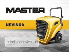 Nově jsme do naší nabídky zařadili kvalitní zařízení značky Master. #master  #VENTILATORYcz #cistyvzduch #teplo #vysouseni #ventilatorypraha Nasa