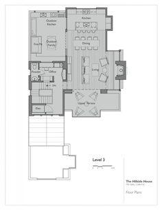 Hillside House / SB Architects