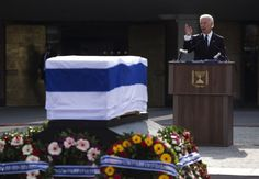 Earthquake Felt In Northern PALESTINE As Ariel Sharon Laid To Rest. Even the earth don't want him
