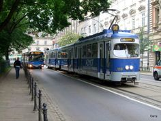 Krakow, Poland.  Photo by TG member GarryRF