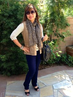 Happiness at Mid-Life: Light Layers