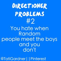 Made this!! Comment other directioner Problems and I will add them :)