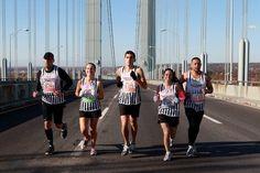 Running the ING New York City Marathon? Foot Locker wants you.
