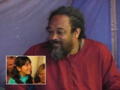 Kids in Satsang with Mooji