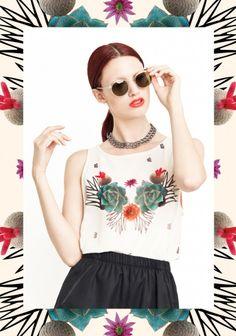 El estilo de la firma chilena Roberta es inconfundible y os va a encantar.  Podréis encontrar su colección también en International Fashion Show Chile. ¡Imperdible!  #moda #chile #santiago #roberta #diseño #diseñomoda #estilo #clase #modachilena #look #editorial #modelo #model #moderno