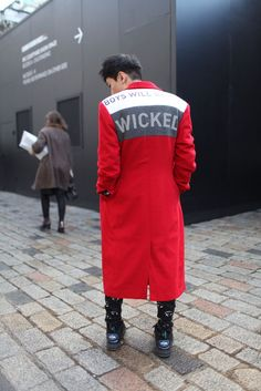 They Are Wearing: Fashion Month's Greatest Hits - NYC