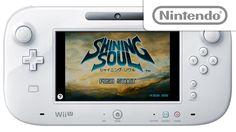 Shining Soul GBA Wii U Virtual  Console (Sega)