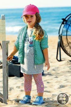 www.momolo.com Look de Liu.Jo | MOMOLO Street Style Kids :: La primera red social de Moda Infantil  #fashionkids #kidsfashion #modainfantil #niños #kids #moda #tendencias #streetstyle #streetstylekids