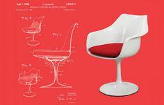 Resultado de imagen de sillas de diseño