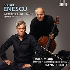 Den Klassiske cd-bloggen: George Enescu, Truls Mørk og Hannu Lintu