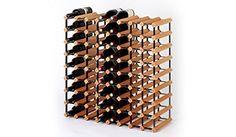 http://ift.tt/1Ygnce6 Weinregal Holz / Massivholz Buche 72 Flaschen  RAXI Classic  als Weingestell für Küche oder Keller %%zunjaoli#
