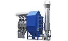Cartridge Dust Collector X Jumbo Dust Collector, Vacuums, Construction, Cleaning, Larger, Popular, Running, Bag, Design