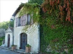 Cottage vacation rental in St-Cirq-Lapopie from VRBO.com! #vacation #rental #travel #vrbo