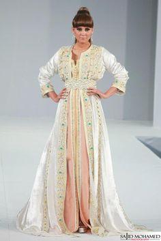 takchita haute couture : 400 2355 ~ ventecaftan