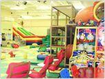 :: catch air :: indoor playground