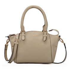 Beige Winged Shopper Bag Shopper Bag, Beige, Womens Fashion, Women's Fashion, Woman Fashion, Ash Beige, Fashion Women, Feminine Fashion, Moda Femenina