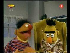 Bert & Ernie - Bert is verdrietig