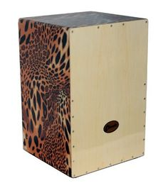 i want this SO BAD!!! CAJON LEOPARD DESIGN BOX DRUM WITH SNARE WIRES  BAG  Price :  http://www.rumc-ltd.com/CAJON-LEOPARD-DESIGN-SNARE-WIRES/dp/B004I9KSOC