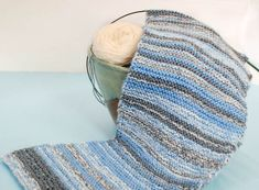 Knit the Sky Crochet and Knit Along ... Join Us!