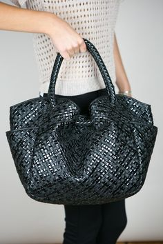 Collection Oversized Handbags Designer Inspired On Leather