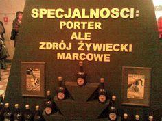 Beer Museum - Żywiec