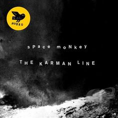 My review of sPacemoNkey's wonderful debut, The Karman Line, today at All About Jazz: http://www.allaboutjazz.com/spacemonkey-the-karman-line-by-john-kelman.php