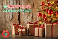 Новый год уже скоро!   #новыйгод, #лодэ, #праздник, #подарки, #подарочныйсертификат, #подариздоровье, #здоровьевлодэ, #забота
