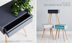 Home Republic - Balmain side table