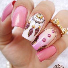 Nov 2018 - Nails and hands care, cool designs and some DIY. See more ideas about Nails, Nail designs and Nail art designs. Fabulous Nails, Perfect Nails, Gorgeous Nails, Pretty Nails, Frensh Nails, Pink Nails, Hair And Nails, Dream Nails, Love Nails