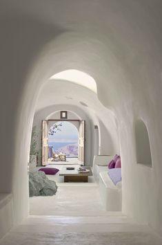 Perivolas Hotel, Oia, Santorini