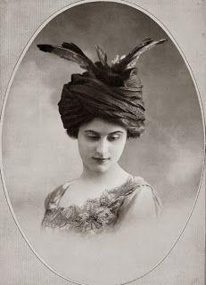 La Sombrerera de Lady Marlo