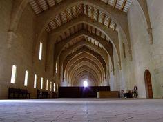 Poblet Monastir #10 by vacanzespagna2009, via Flickr