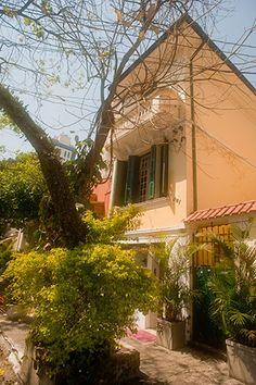 Cabin, House Styles, Design, Home Decor, Sao Paulo, Atelier, Decoration Home, Room Decor, Cabins