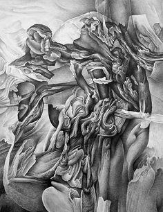Untitled by Bernard Dumaine
