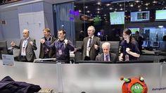 ESA vypustila družicu na otestovanie techniky na detekciu gravitačných vĺn
