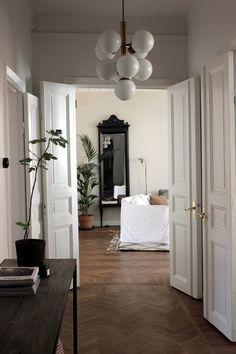 Lampa till sovrum?