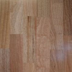 Engineered Hardwood Nyatoh 3 Strip
