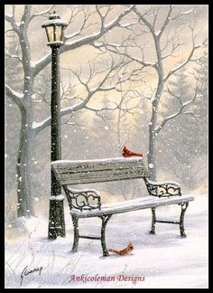 Northern Cardinal - Counted Cross Stitch Patterns - Printable Chart PDF Format Needlework Embroidery Crafts DIY DMC color
