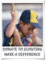 Hello Cub Scouts!