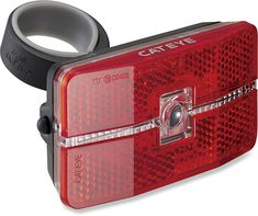 CatEye Reflex Auto Bicycle Rear Safety Light TL-LD570-R