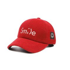 Dad Hats for Women Snapback Trucker Hat Smile Face Letter Embroidery Baseball Cap Stylish Men Hip Hop Adjustable Trucker Caps